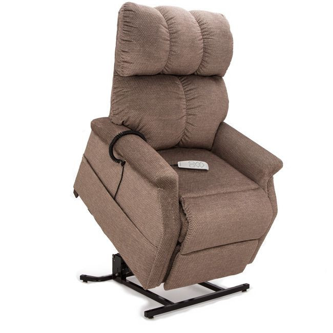 Pride LC-525 Infinite Position Lift Chair