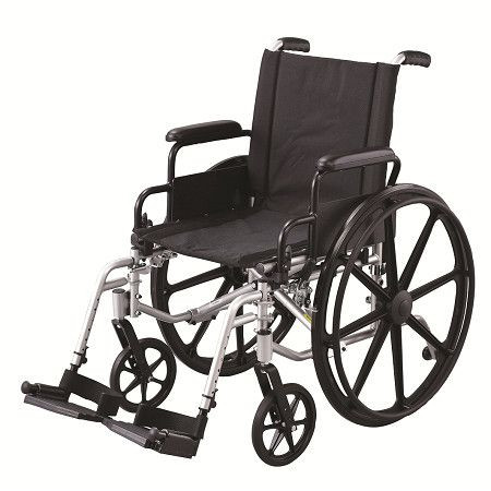 Merits Health USA L222 SEQUOIA Ultra Strength Lightweight Wheelchair For Sale