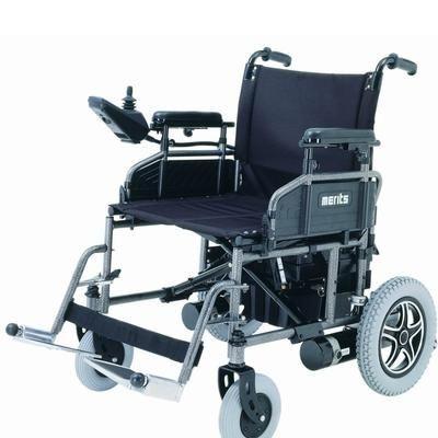 Merits Health P101 Folding Power Wheelchair