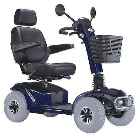 Heartway-Mirage-K-Mobility-Scooter