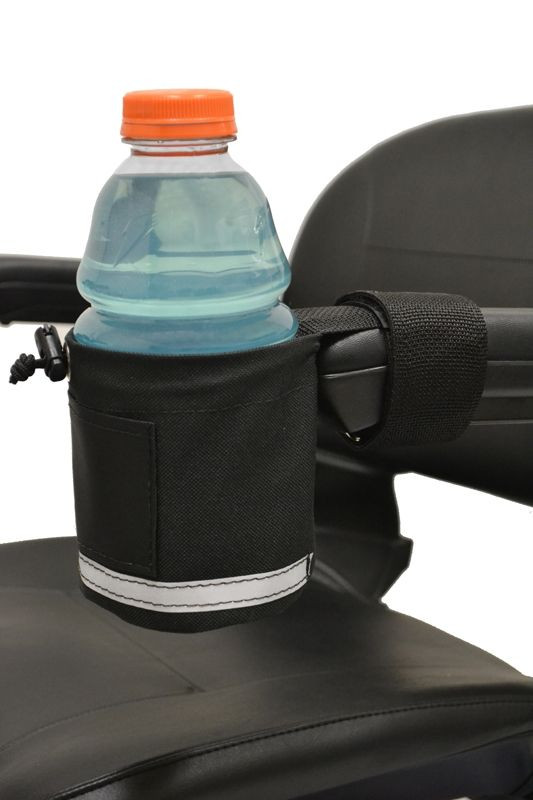 Mobility Scooters Direct Promo Cup Holder