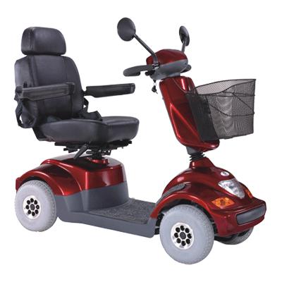 Heartway-Bolero-PF2-Mobility-Scooter