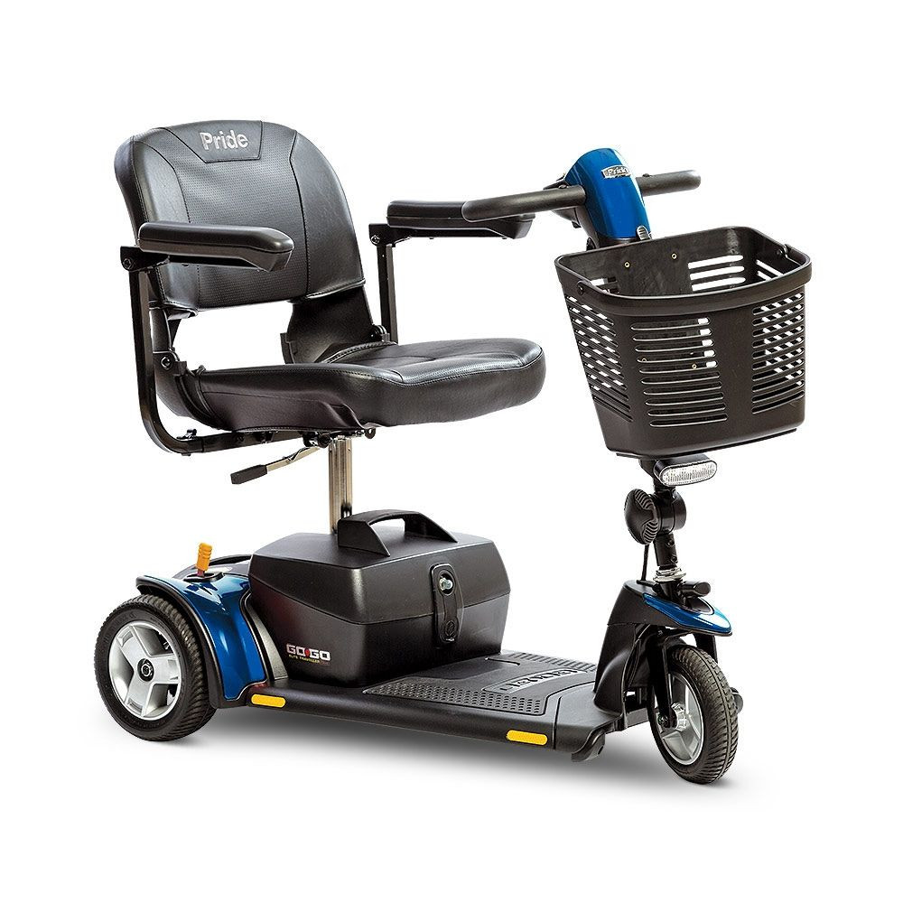 Pride Mobility SC53