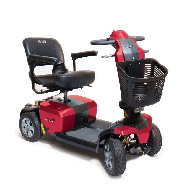 Pride Mobility Victory 10 LX