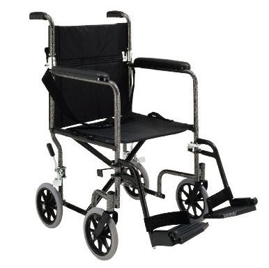 Merits Health USA N246 EVERGLADE Transport (Companion) Wheelchair For Sale