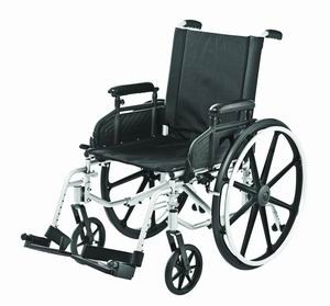 Merits Health USA L223 SEQUOIA Ultra Strength Lightweight Wheelchair For Sale