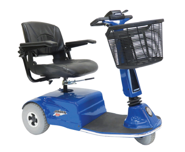 Amigo RD Mobility Scooter