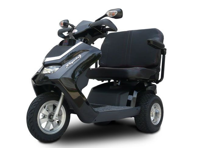 EV Rider Royale 3 Cargo Mobility Scooter for Sale