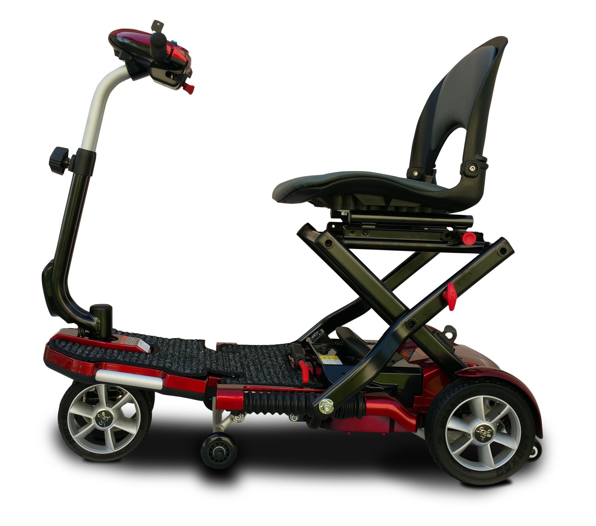 Folding Mobility Scooters for Sale - Manufacturer Direct Pricing