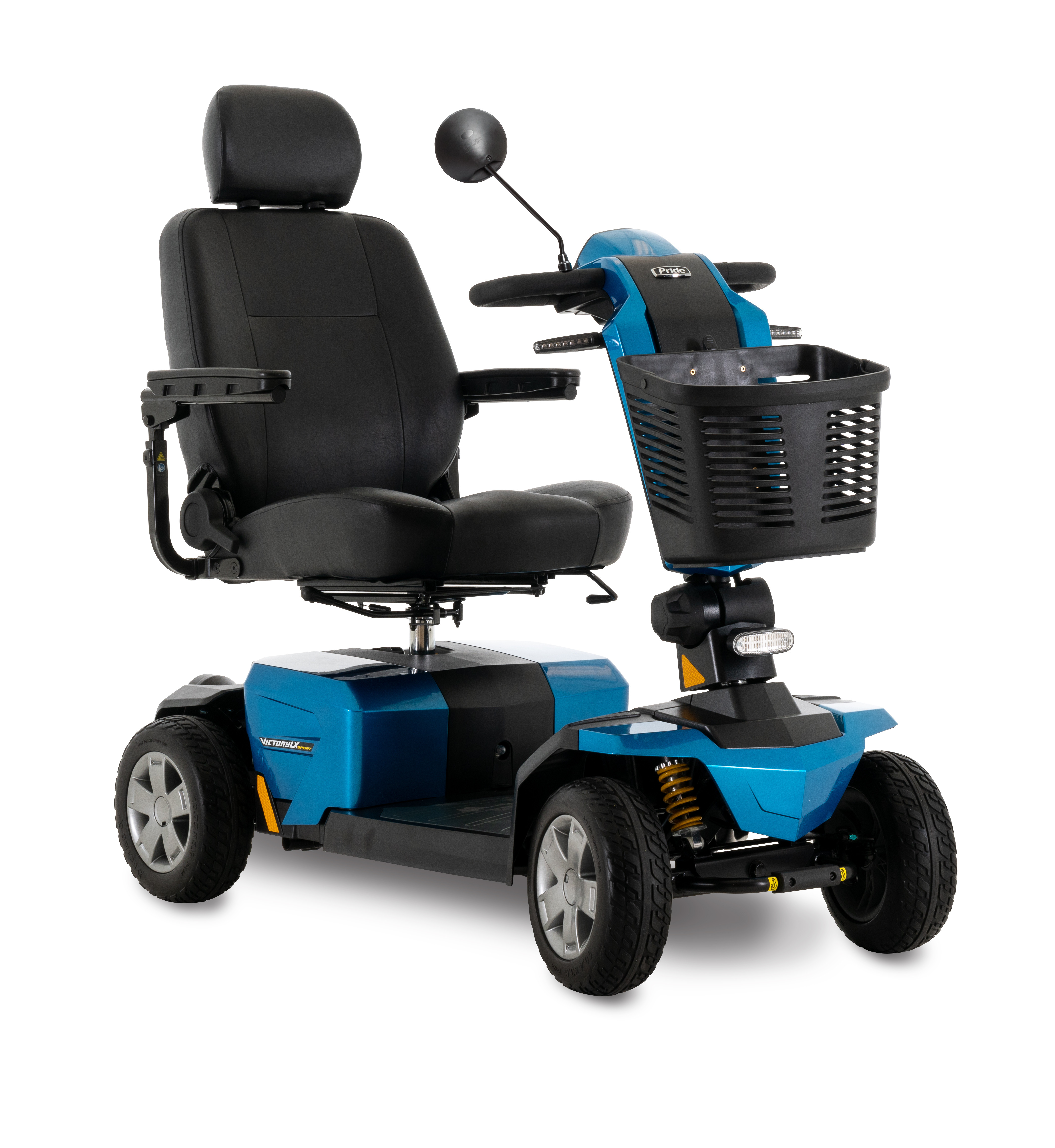 Pride Mobility Scooter >> Pride Victory Lx Sport 4 Wheel Mobility Scooter
