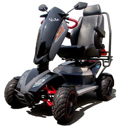 Heartway-Vita-S12X-Monster-Mobility-Scooter