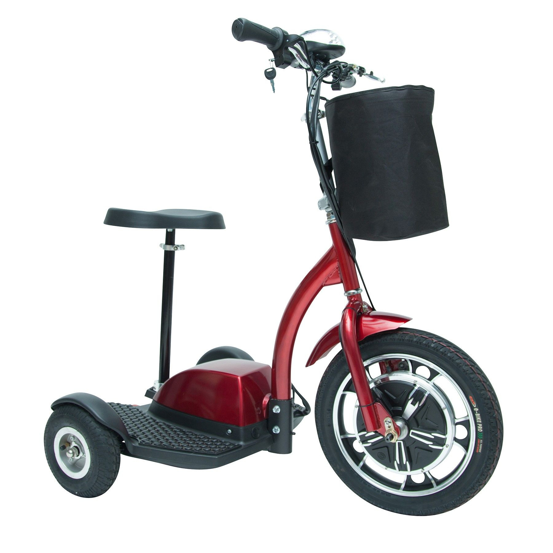 Drive ZooMe Flex 3-Wheel Recreational Scooter For Sale