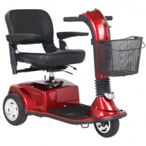 Golden Technology Companion 3-Wheel Mobility Scooter for Sale