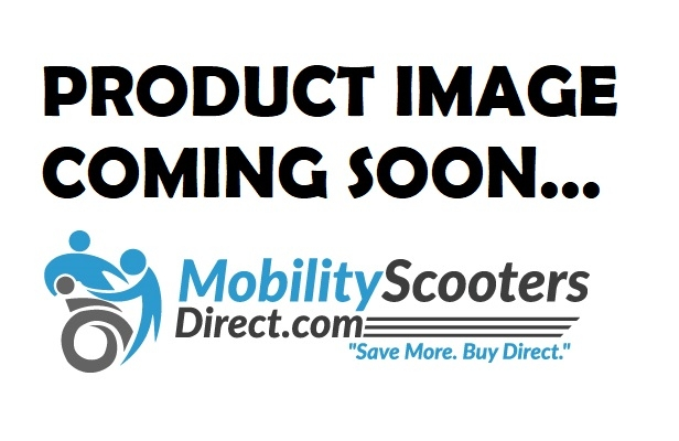 Espree Premier Mobility Scooter for Sale Black