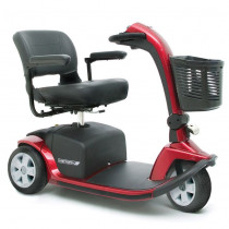 Pride Victory 10 Mobility Scooter for Sale - Red