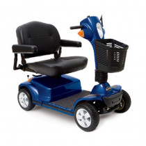 Pride Maxima Mobility Scooter for Sale Blue