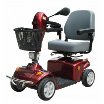 FR168-4S 4-Wheel Mobility Scooter for Sale