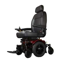 6Runner 14 Power Wheelchair Available Online