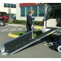 Trifold Advantage Series Ramp
