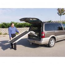 Rear Door Ramp for Van