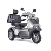 Afiscooter S Mobility Scooter for Sale 3-Wheel