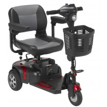 Phoenix HD Mobility Scooter for Sale 3-Wheel