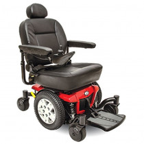 Jazzy 600 ES Power Wheelchair for Sale