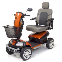 Patriot Mobility Scooter for Sale