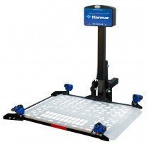 Harmar AL300HD Heavy-Duty Fusion Vehicle Lift