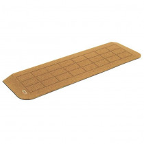 BIGHORN Plastic Threshold Ramp