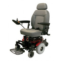 6Runner 10 Deluxe Power Wheelchair for Sale