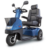 AFIKIM Afiscooter C Mobility Scooter 3-Wheel