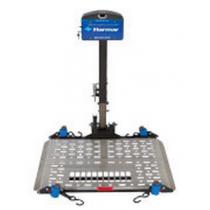 AL500HD Heavy Duty Universal Power Chair Lift