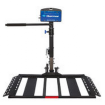 AL560 Automatic Universal Power Chair Lift