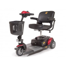Golden Buzzaround XL 3-Wheel Mobility Scooter For Sale At Best Price