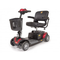 Golden Buzzaround XLS HD 3-Wheel Mobility Scooter Available Online At Lowest Price