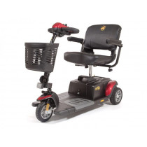 Golden Buzzaround XLS HD 3-Wheel Mobility Scooter For Sale At Low Cost