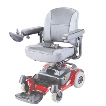 CTM HS 1500 Power Wheelchair for Sale