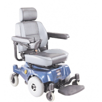 CTM HS 2800 Power Wheelchair for Sale