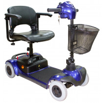 CTM HS-295 Travel Scooter