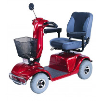 CTM HS 740 Mobility Scooter