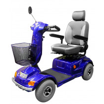 Bllue CTM HS 890 Mobility Scooter for Sale