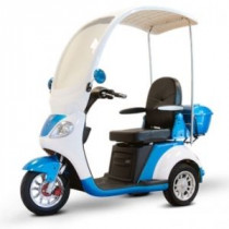 EW 44 Mobility Scooter Blue