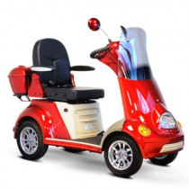 eWheels EW-52 4-Wheel Mobility Scooter For Sale