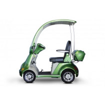 EW-54-Mobility-Scooter-4-Wheel-Green