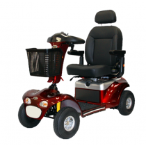Shoprider Sprinter DLX 4 Wheel MobilityScooter For Sale Online