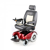 Merits Health P301 Power Wheelchair