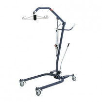 Merits Manual Patient Lift H103