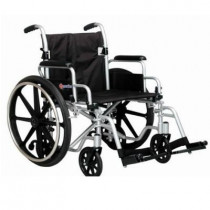 Merits Health USA L405 CONVERTER Wheelchair/Transport Chair For Sale