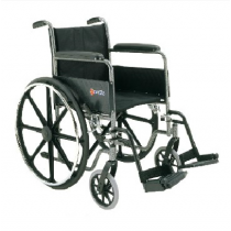 Merits Health USA N211/N311 ACADIA Standard Wheelchair For Sale